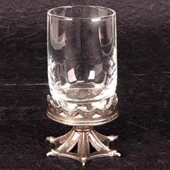 Gothic Shot Glass