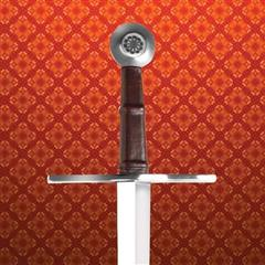 Oakeshott Type XVIII Sword w/ Sword Belt