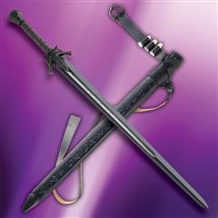 Retribution Sword & Scabbard from Night Angel