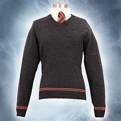 Harry Potter School Sweater w/ Tie