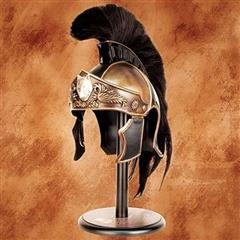 Helmet of General Maximus