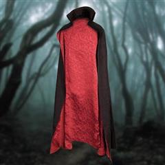 Hessian Horseman Cape