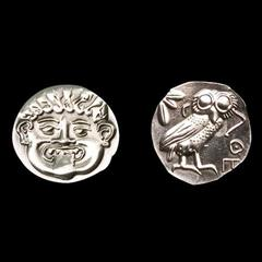 Coins of Perseus