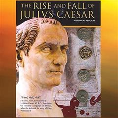 Rise & Fall of Julius Caesar Coins