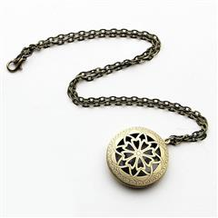 Adventure Scent Locket