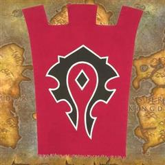 Horde War Flag