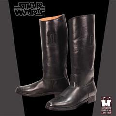 Imperial Officer Galactic Boots