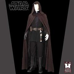 Luke Skywalker Jedi Ensemble No Boots