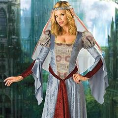 Maid Marian Complete Costume