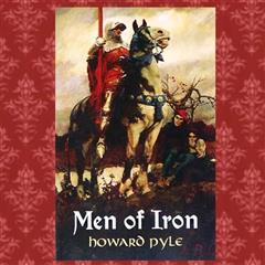 Men of Iron Paperback Book