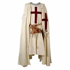 Crusader's Cape