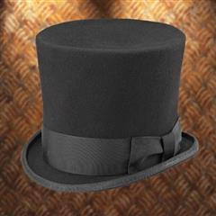 Gotham Top Hat