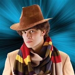 The Fourth Doctor Hat