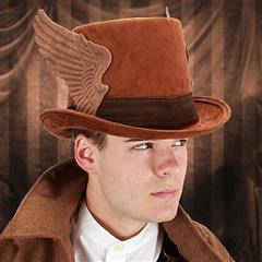Wing Hat Band