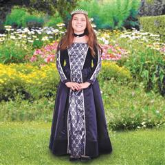 Milady's Gown for Children