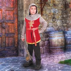 Sir Lancelot Knights Tunic for Boys