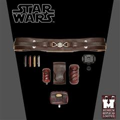 Obi-Wan Kenobi Jedi Belt with Accessories