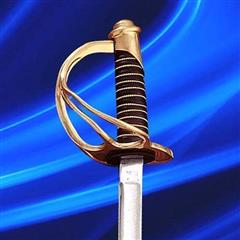 1860 Light Cavalry Union Saber