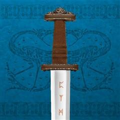 Migration Period Sword