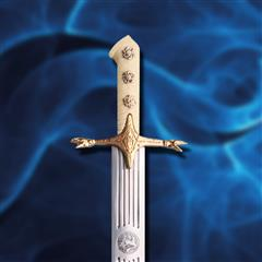 Sword and Scabbard of the Great Saladin
