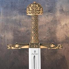 Sword of Charlemagne