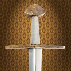 Sword of St. Maurice