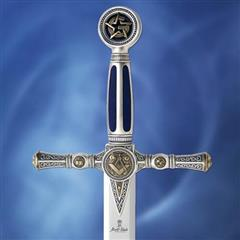 Sword of the Freemasons
