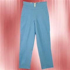 Enlisted Men's Trousers Infantry Sky Blue