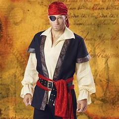 Pirate Complete Costume