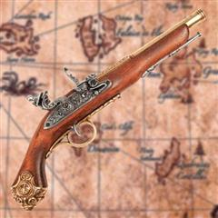 18th Century Flintlock