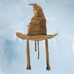 Plush Sorting Hat
