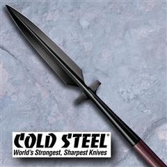 Man-at-Arms Winged Spear