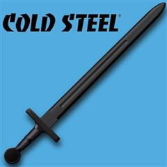 Medieval One-Hand Synthetic Training Sword