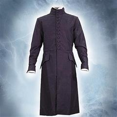 Professor Snape Coat w/ Cravat