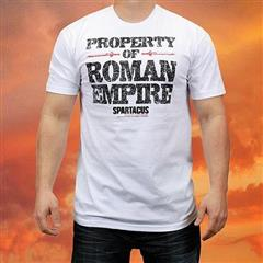 Property of Roman Empire T-Shirt