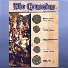 Coins of the Crusades