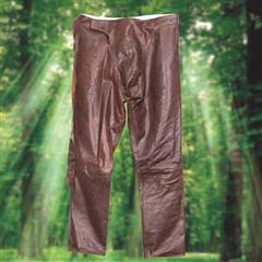 Robin Hood Leather Pants