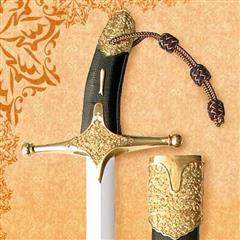 Sacred Sword of Muhammad
