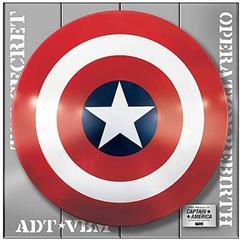 Shield of Captain America