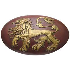 Lannister Shield