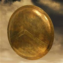 Spartan Shield