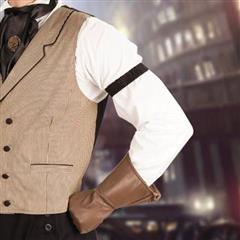 Men's Shirt Sleeve Garters