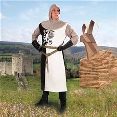 Sir Lancelot Costume