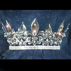 Silver King's Crown