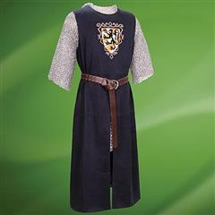Sir Godfrey Tunic