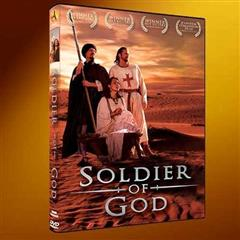 Soldier of God DVD