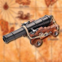 18th Century Naval Miniature Canon