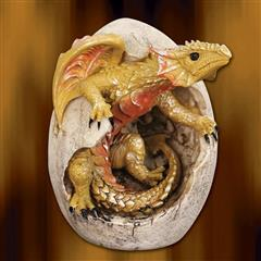 Dragon Hatchling Gold