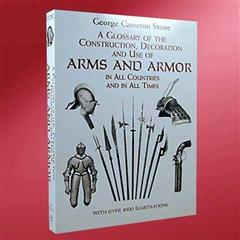 Stones' Arms & Armor Book