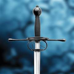 Sword of the Thirty Years War